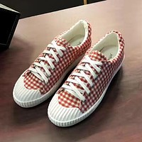 Jeffrey Campbell Women Casual Flats Shoes Sneakers Sport Shoes