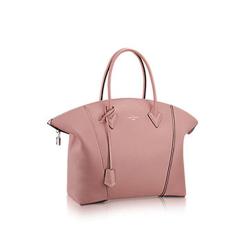 Products by Louis Vuitton: Lockit MM