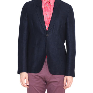 Paul Smith Woolen blazer jacket