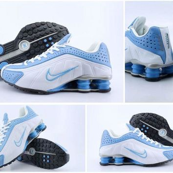 NIKE air shox nz Women's shoes