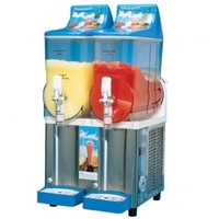 Twin Bowl Frusheez Slush Machine - Tailgating Gear