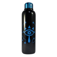 The Legend of Zelda: Breath of the Wild Stainless Steel Water Bottle
