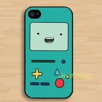 Beemo Adventure Time iPhone 4 Case, iPhone 4s Case, iPhone Case, iPhone hard Case