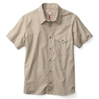 Filson Feather Cloth S/S Shirt - Men's