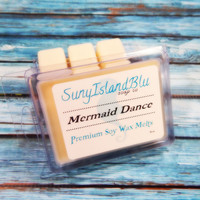 Mermaid Dance Wax Melts