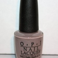 OPI: Lacquer G13 Berlin There Done That, 0.5 oz