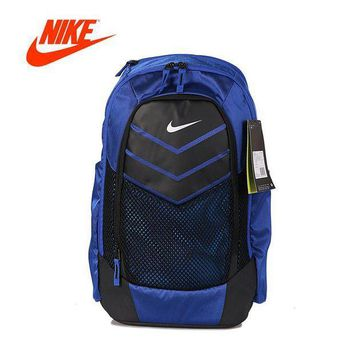 ICIKRE9 Original New Arrival Official NIKE VAPOR POWER BACKPACK Backpacks Sports Bags