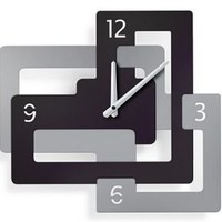 Cubico Wall Clock - Laskowscy Design