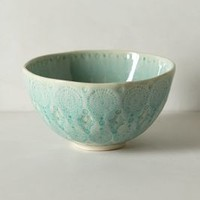 Old Havana Cereal Bowl by Anthropologie