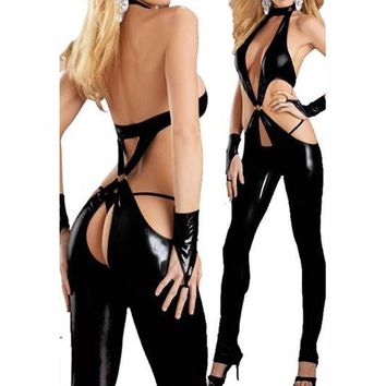 On Sale Hot Deal Cute Sexy One-piece Exotic Lingerie [6596639619]