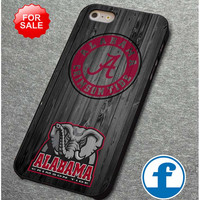 Alabama Crimson Tide   for iphone, ipod, samsung galaxy, HTC and Nexus PHONE CASE