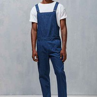 Shades Of Grey By Micah Cohen Denim Overall