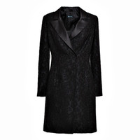 GUESS BY MARCIANO Blend Fabric Coat