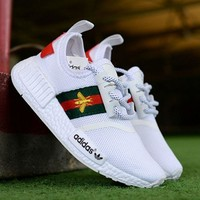 PEAP GUCCI Adidas NMD Children's shoes