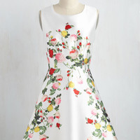 Willing and Ineffable Dress | Mod Retro Vintage Dresses | ModCloth.com