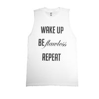 Daily Routine Muscle Tee