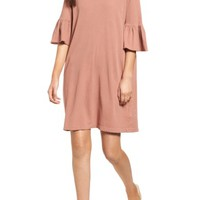 Current/Elliott Abigail Knit Dress | Nordstrom