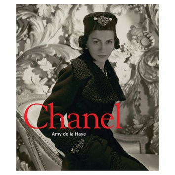 Chanel: Couture and Industry, Non-Fiction Books