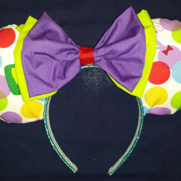 Inside Out Mouse Ears