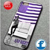 asap rocky peso  for iphone, ipod, samsung galaxy, HTC and Nexus PHONE CASE
