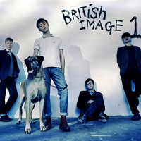 Blur Band Poster 12x19 inches