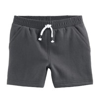 Toddler Boy Jumping Beans® Solid Knit Shorts | null