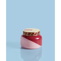 IN STORE PICK UP or LOCAL DELIVERY ONLY! Capri Blue Dual Tone Candle