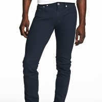 Indigo Tones Jean - Denim - Mens - Armani Exchange