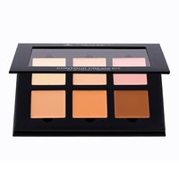 Pro Series Contour Cream Kit