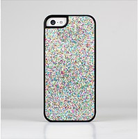 The Colorful Small Sprinkles Skin-Sert Case for the Apple iPhone 5c