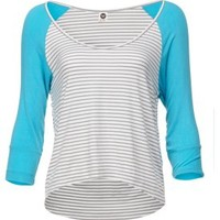 Roxy Women's Sea Love Shirt