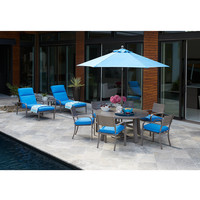 NEW! Ocean port Outdoor Dining Collection