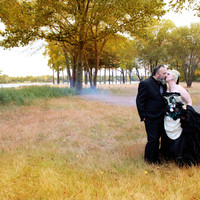 Pagan and Off-Beat Wedding Photography