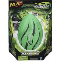 Nerf Fire Vision Ignite Football Set