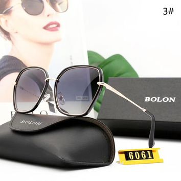 BOLON Fashion New Polarized Sunscreen Women Travel Glasses Eyeglasses