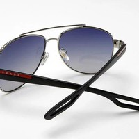 Mens Womens Prada Sunglasses & Gift Box