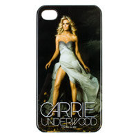 Carrie Underwood Official Store | Blown Away Album Cover iPhone Case