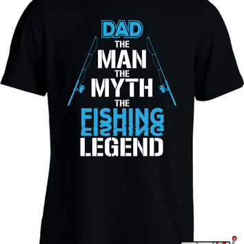 6eb842fd Funny Dad Shirt Fathers Day T Shirt Gifts for Dad Expectant Father The Man  The Myth
