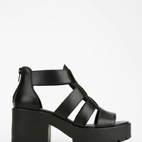 Vagabond Dioon Caged Sandal - Urban Outfitters