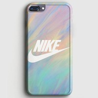 Nike Logo iPhone 8 Plus Case