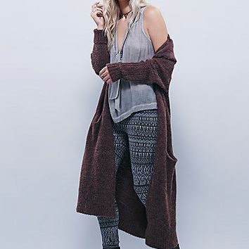 Free People Womens Come As You Are Sweater Legging