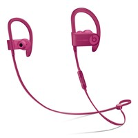 Powerbeats3 Wireless Earphones - Neighbourhood Collection - Brick Red