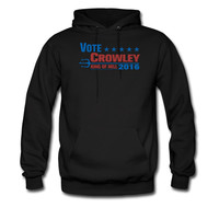 VOTE-CROWLEY-KING-OF-HELL-2016_hoodie