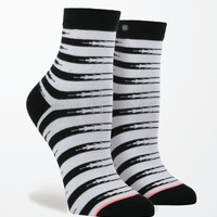 Stance Squaw Ankle Socks - Womens Scarves - Black - One