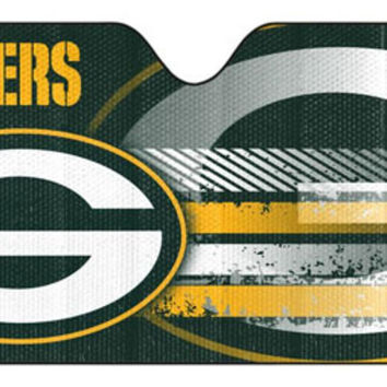 Team Promark Auto Shade Green Bay Packers