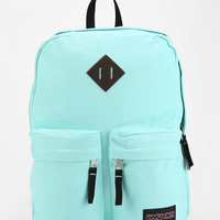 Urban Outfitters - Jansport Hoffman Double-Pocket Backpack