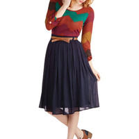 Porch Swing Dance Skirt