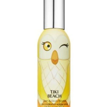 Tiki Beach Concentrated Room Spray - Slatkin & Co. - Bath & Body Works