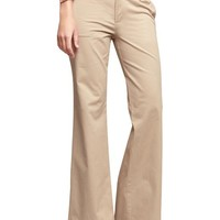 Perfect Khaki Pants