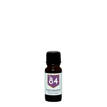 No. 84 Plum Patchouli Home Fragrance Diffuser Oil